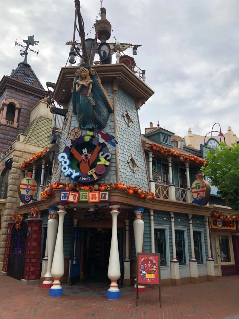 Une semaine à Shanghai et Disneyland Shanghai en novembre 2018: TR - infos et bons plans - Page 3 Img_7223