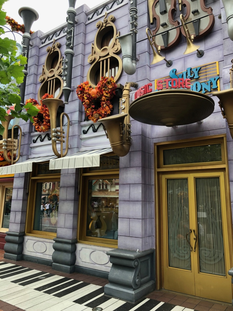 Une semaine à Shanghai et Disneyland Shanghai en novembre 2018: TR - infos et bons plans - Page 3 Img_7224