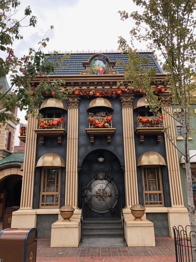 Une semaine à Shanghai et Disneyland Shanghai en novembre 2018: TR - infos et bons plans - Page 3 Img_7225