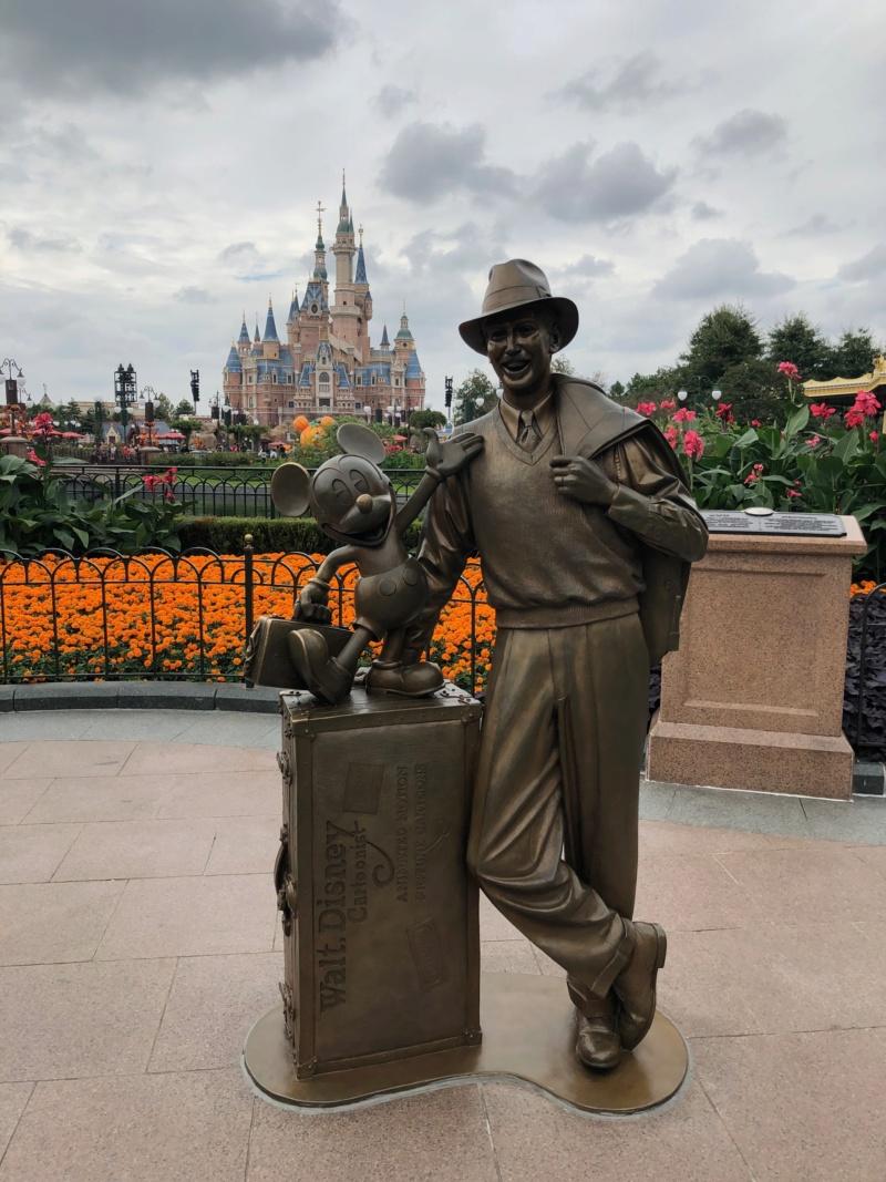 Une semaine à Shanghai et Disneyland Shanghai en novembre 2018: TR - infos et bons plans - Page 3 Img_7230