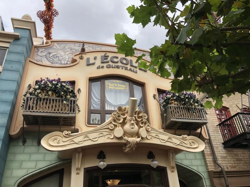 Une semaine à Shanghai et Disneyland Shanghai en novembre 2018: TR - infos et bons plans - Page 3 Img_7354