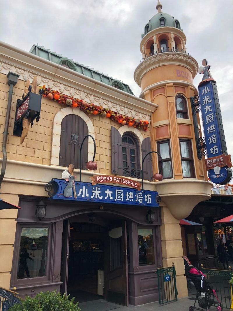 Une semaine à Shanghai et Disneyland Shanghai en novembre 2018: TR - infos et bons plans - Page 3 Img_7355