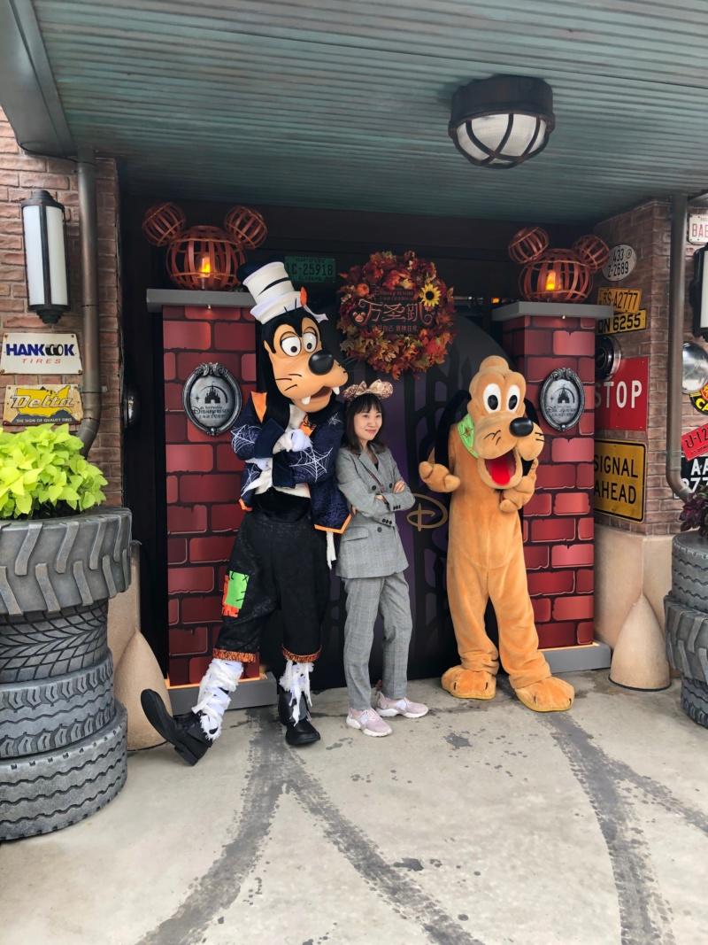 Une semaine à Shanghai et Disneyland Shanghai en novembre 2018: TR - infos et bons plans - Page 3 Img_7357