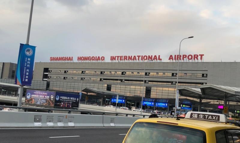 Une semaine à Shanghai et Disneyland Shanghai en novembre 2018: TR - infos et bons plans Img_7410