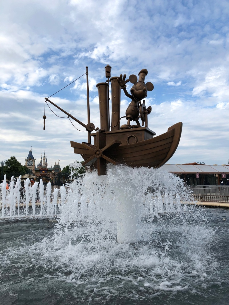 Une semaine à Shanghai et Disneyland Shanghai en novembre 2018: TR - infos et bons plans - Page 3 Img_7431
