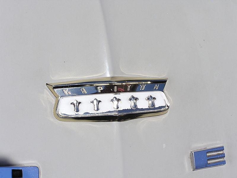 Opel Kapitän P2,6  712