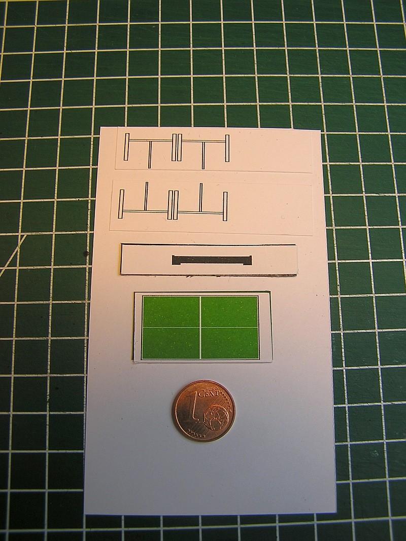 Gemeinsame Interessen - ein Diorama für zwei in 1:87 D11