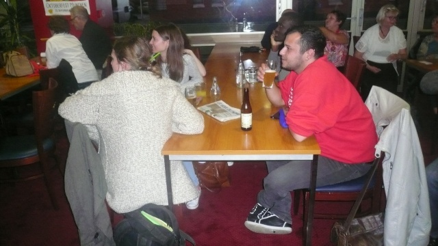 Le café langues de Dunkerque organise sa soirée Allemande le 8 Octobre 2014 Dunker11