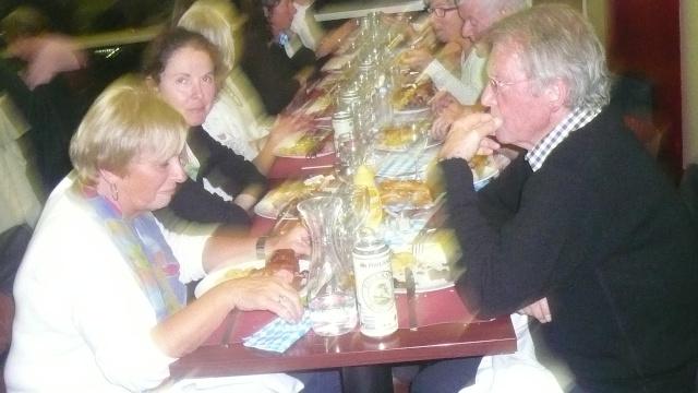 Le café langues de Dunkerque organise sa soirée Allemande le 8 Octobre 2014 Dunker19