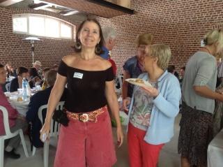 Pique-nique inter cafés polyglottes le samedi 28 juin 2014 (Souvenirs de la journée) Picnic12