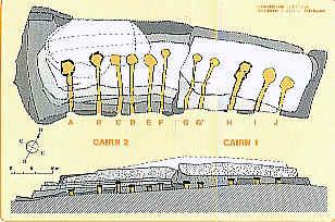 Cairn de Barnenez - France Cai210
