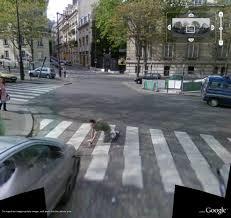 STREET VIEW : chutes, gamelles, gadins, etc. Chu10