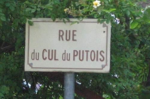 Noms de rue insolites - Page 2 Cul_pu10