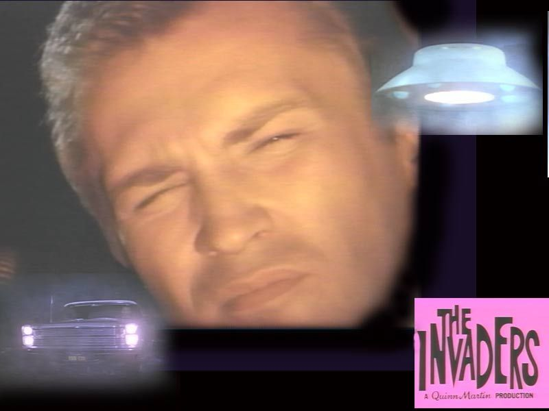 ( street view ) soucoupe volante David10