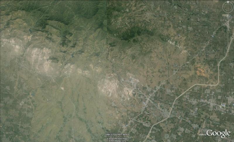 Dragon du Mont Shizu, Henan - Chine Drag310