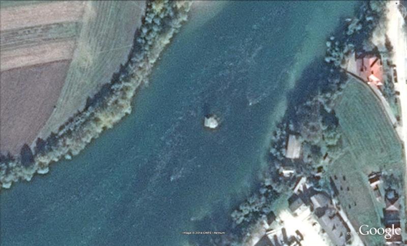 Les maisons insulaires ... et isolées Drin210