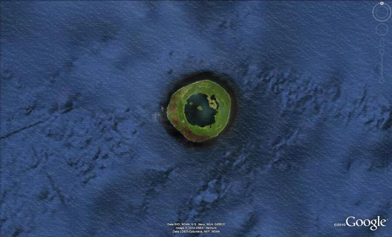 Ïle Esia (ou Niuafo'on / Niuas) - Tonga Ile11