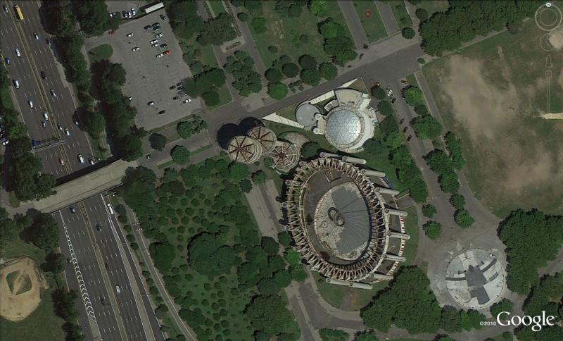Lieux de tournages de films vus avec Google Earth - Page 2 Men210