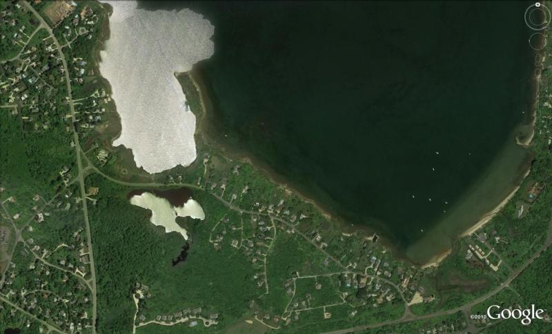 Monstre de Montauk, Long Island - USA Mon211