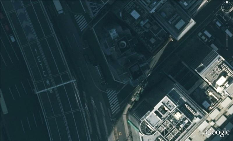 """Hong Kong, appartements de 9 m² ... et autres """"logements"""" de par le monde - Page 2 Naka210"""
