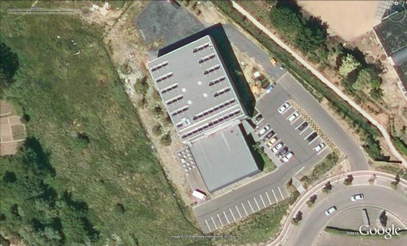 Némo 33 : la piscine la plus profonde du monde, Uccle - Belgique Nemo210