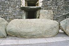 Newgrange Slane Irlande New110