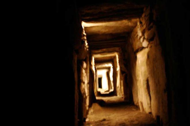 Newgrange Slane Irlande New210