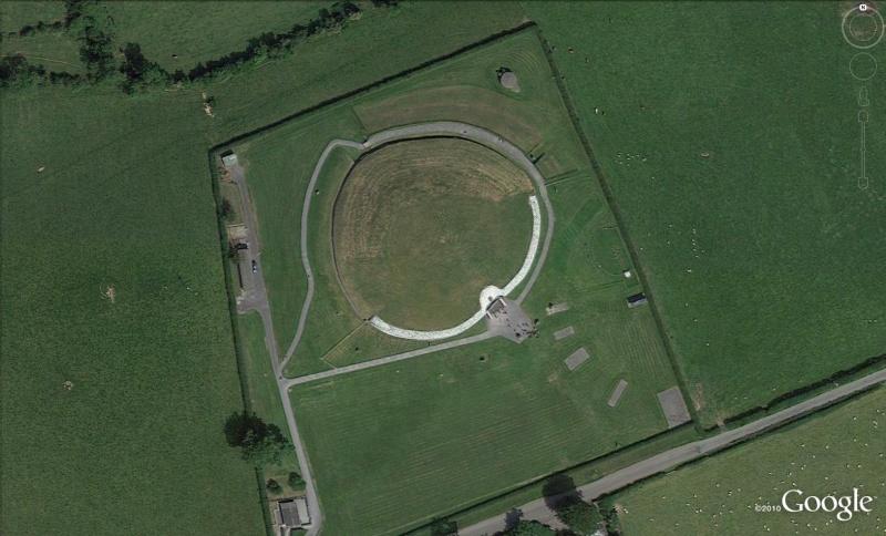 Newgrange Slane Irlande New410