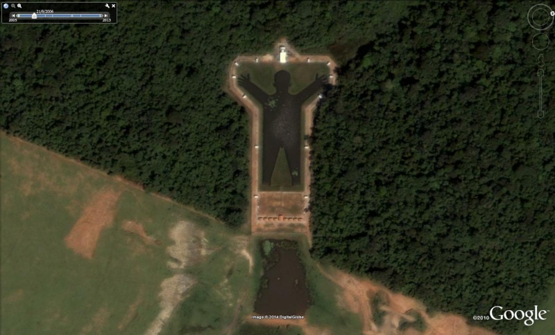 Bassin ? Lacanga - Brésil [C'est quoi ?] Omer10