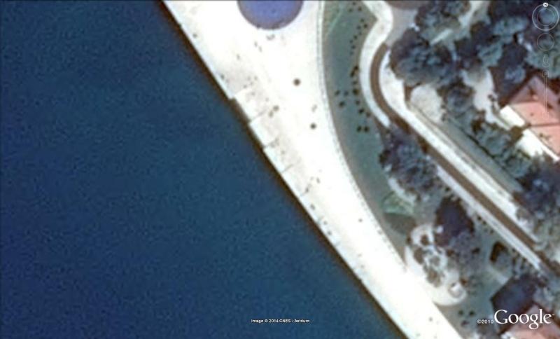Orgue maritime à Zadar - Croatie Org111
