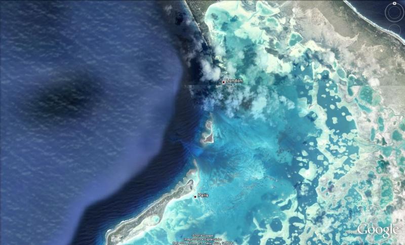 île Christmas - République des Kiribati Par10