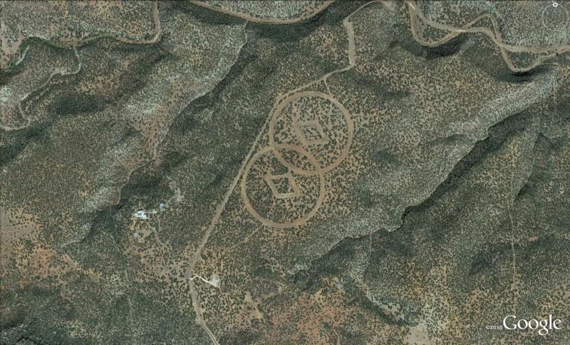 Eglise de Scientologie à Trementina, Nouveau Mexique - USA [Sujet restauré] Scie10