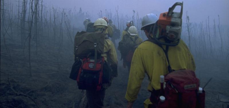 Au feu ! !  [Les incendies découverts dans Google Earth] - Page 4 Sno210