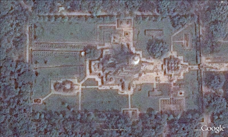Temple du soleil Konark Orissa Inde Sol410