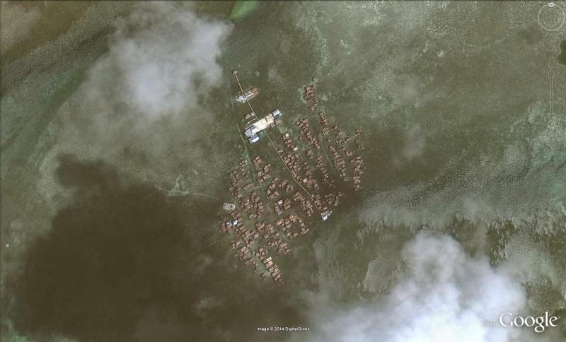 Ile de Taluc, Archipel des Sulu - Philippines Tal10