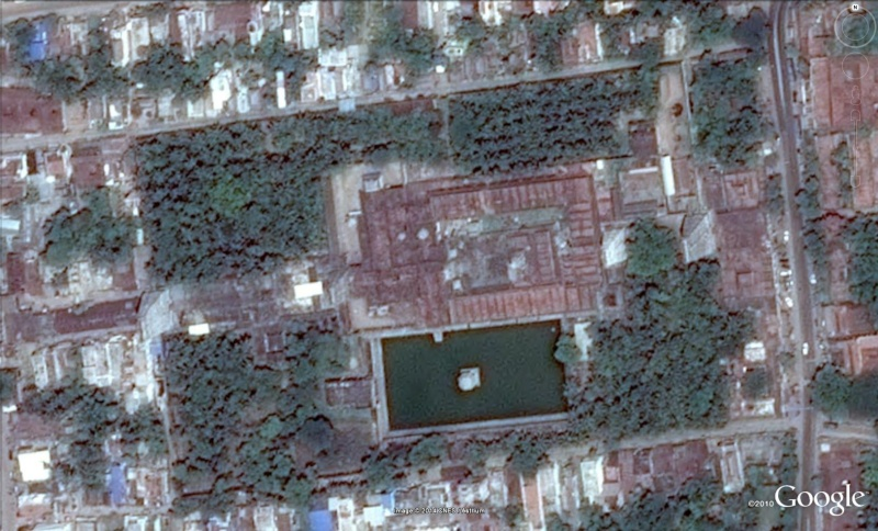 Temple de Vaithiswarankoil Inde Temple11