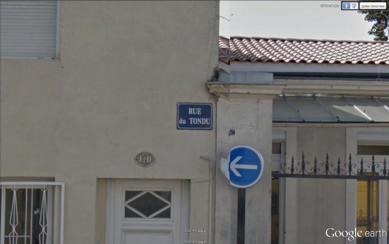 Noms de rue insolites - Page 3 Tondu10