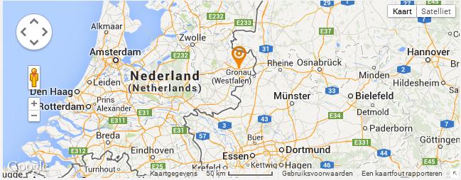 Marche Kennedy (80km) de Hengelo (NL): 09 août 2014 Hengel13