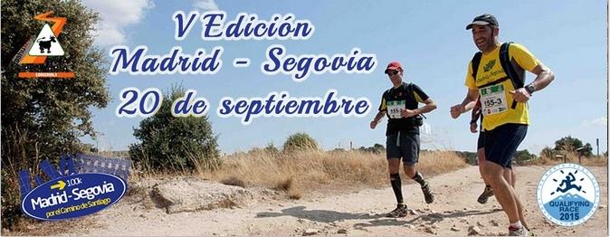 Madrid-Segovia; 100km en ligne: 20/09/2014 Madrid10