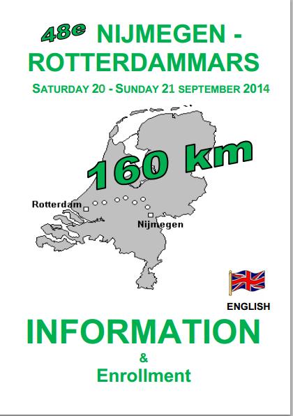 Nijmegen-Rotterdam (NL); 160km en ligne: 20-21/09/2014 N-r-2010