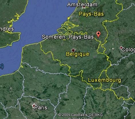 Marche Kennedy (80km) de Someren (NL): 05-06 /07 / 2014 Somere10