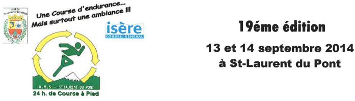 24 heures St Laurent du Pont (38): 13-14 septembre 2014 St-lau10