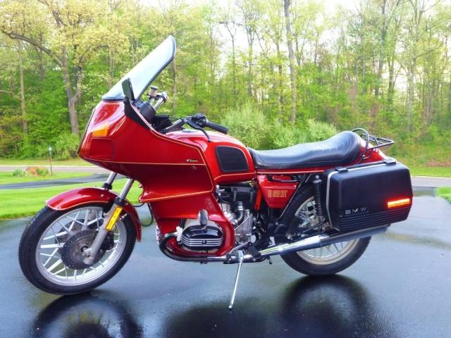 R65 LS 1983 Cafe Racer - Grosses modifs - Page 2 P1010210