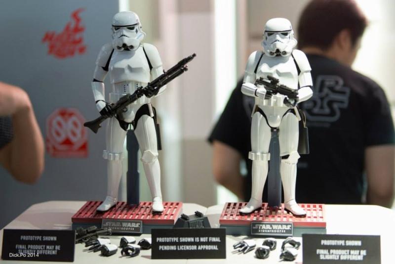 MMS267/268 : Star Wars Episode IV- Stormtrooper 10441011