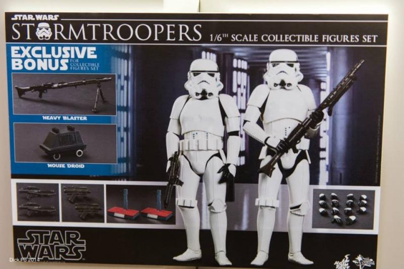 MMS267/268 : Star Wars Episode IV- Stormtrooper 10606210