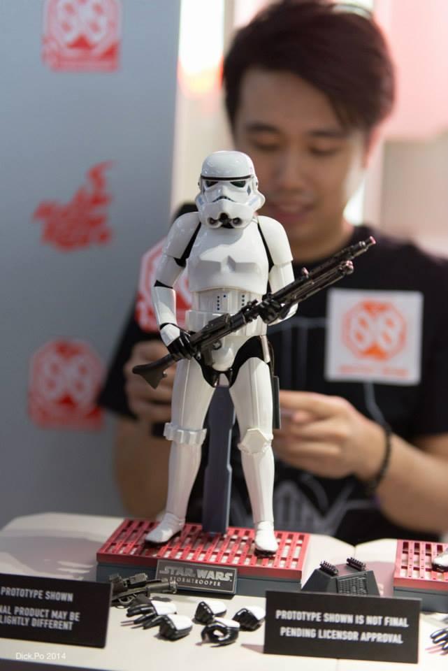 MMS267/268 : Star Wars Episode IV- Stormtrooper 99708310