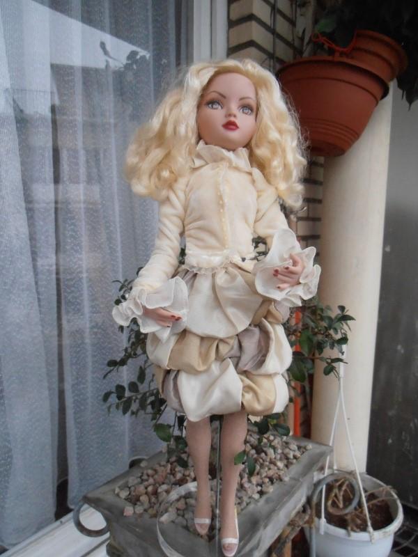 Essential One (blonde) chez Isabelle Ellowy10