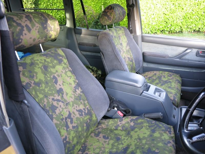 M 05 Seat wear Img_0313