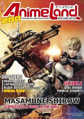 [Magazine] Animeland - Page 2 Animel12