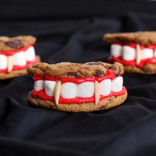 [Bouffe] Des idées sucrées et salées pour Halloween ! Dracul10